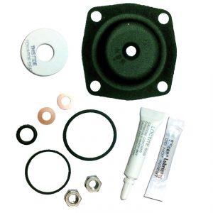 K550 Parts & Kits