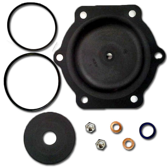 K53 Parts Kits