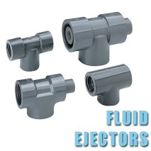 AqMatic AquaMatic Ejectors Valves