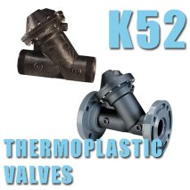 AqMatic AquaMatic K52 Valves
