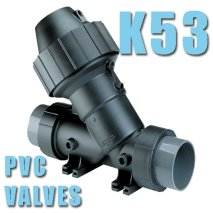 AqMatic AquaMatic K53 Valves