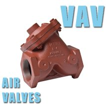 AqMatic AquaMatic VAV Valves