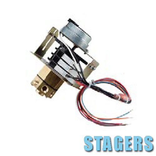 AqMatic AquaMatic Stager Valves