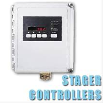 AqMatic AquaMatic Stager Control Valves